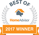 Best of Home Advisor Winner